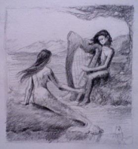 Mermaid Thumbnail