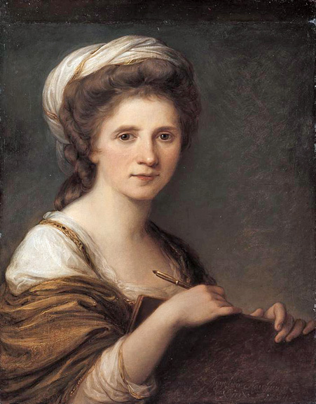 AngelicaKauffman_Self_Portrait_1797