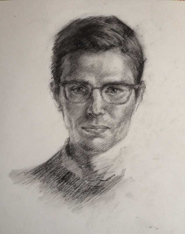 Portrait of Ryan